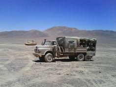 LEOPARD 1 AL PARECER CAMIÓN MAN Man, Chile, Antique Cars, Trucks, Vehicles, Military, Vintage Cars, Truck, Car