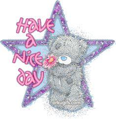 ♥Tatty Teddy♥  Have a nice day