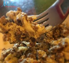 Low Carb Cheeseburger Casserole #Recipe -