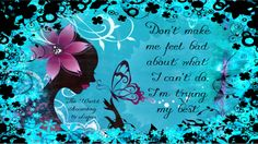 The pic is made about lupus but says fibro all over it