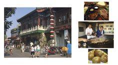 #Pekín en 5 #restaurantes #gastronomia