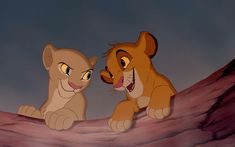 We All Thought it… But Nala Actually Said It   Oh My Disney