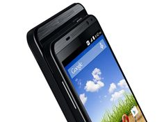 A new budget device from Micromax the Micromax Canvas Fire 3 (A096) has been listed today on the company's official..