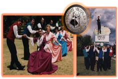 Tradisionele Volkspele te sien tydens fees