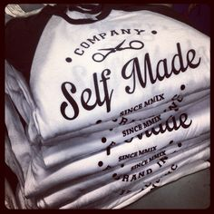 @companybrand hot off the press! #get em before they gone #fashion #apparel #printing #lifestyle #brand #instagood #instafame #instaworld #love #life