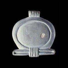 Shen, symbol for eternity used in ancient Egypt and Mesopotamia