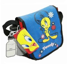 Tweety lunch bag
