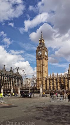 The united kingdom is among the worldwide popular walk through retreats, as well as having the metro area boasts a variety of famous tourist features. London Dreams, Big Ben London, London United Kingdom, Things To Do In London, London Calling, Around The Worlds, Europe, Adventure, City