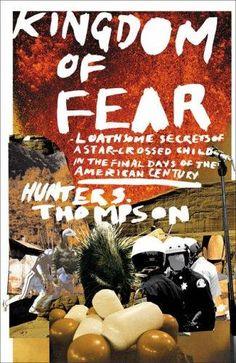 thompson's most inspiring work.