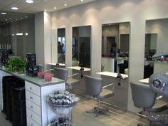 decoracion de peluquerias - Buscar con Google
