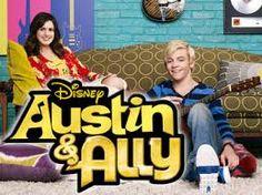 Resultado de imagem para austin e ally
