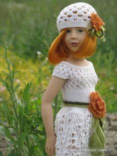 Кукольная магия / Куклы Gotz - коллекционные и игровые Готц / Бэйбики. Куклы фото. Одежда для кукол