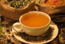 Целебный чай предотвратит инфаркт, инсульт, диабет, нормализует давление и кровообращение, особенно полезен для женщин!