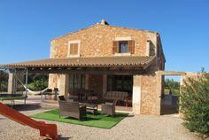Ferienhaus Campos Mallorca Villa Spanien Barkat