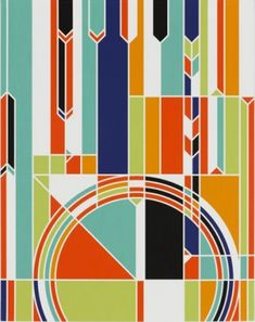 Sarah Morris Limited Edition Print | White Cube