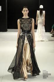 Sara Chraibi #morocco #designer #fashion #arabic #festimodecasablanca