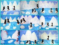 Kunstunterricht 2013 / 2014 - Schule Am Lindenberg