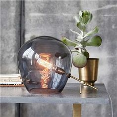 House Doctor Globe Lampe - Ø30cm (151-GB0510)
