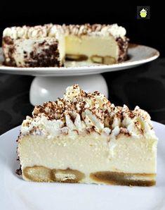 Pistachio Cheesecake, Lemon Meringue Cheesecake, Tiramisu Cheesecake, Tiramisu Dessert, Carrot Cake Cheesecake, Tiramisu Recipe, Cheesecake Recipes, Dessert Recipes, Cheesecakes
