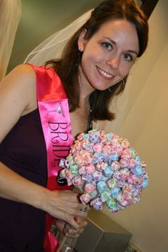 bachelorette veils and sashes - Google Search
