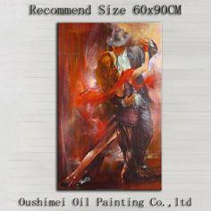 Flamenco Dance Paintings Promotion-Shop for Promotional Flamenco ...
