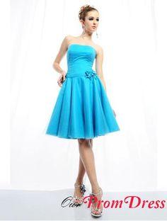 UK  Homecoming Dresses PBM007