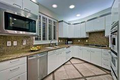 9140 Golden Eagle Dr Las Vegas, NV 89134 Agent; Diane Varney kitchen