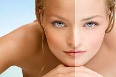 Do you have fair skin but want to tan? Learn our tanning tips for fair skinned people. The best tanning oils, lotions and self tanner for a safe tan. Diy Self Tanner, Natural Self Tanners, Pele Natural, Airbrush Tanning, Tanning Tips, Tanning Bed, Tanning Products, Tanning Cream, Tan Skin