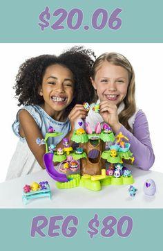 Hatchimals Nursery Playset ONLY $20.06! (Reg $80)