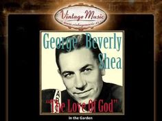 """George Beverly Shea, """"Rock of Ages"""" - YouTube"""