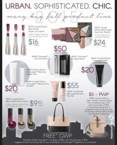 Limited Mary Kay items . 505-573-8866.