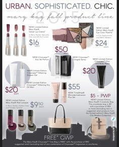 Limited Mary Kay items . 505-573-8866.