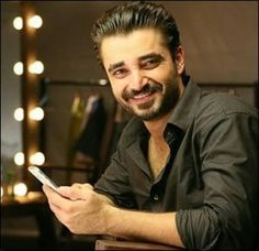 Wishing the heartthrob of the nation Hamza Ali Abbasi a very Happy Birthday! #fashion #style #clothing