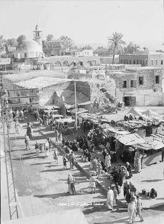 Taberia 1925 - Palestine