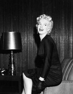 Marilyn Monroe - Photocollage