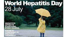 Lucha contra la hepatitis
