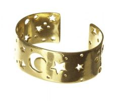 Night Constellations Cuff
