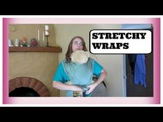 953248f7750 ALL ABOUT STRETCHY WRAPS · Moby WrapBabywearingInfant ...