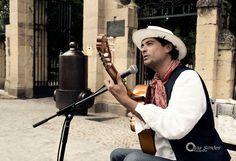 Olhares & Sentidos: Melodia
