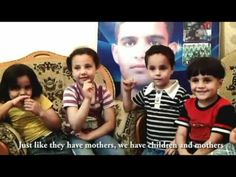 Interview with the family of Mahmoud Al Sarsak, Palestinian National Soccer player on hunger strike and near death