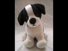 Mesmerizing Crochet an Amigurumi Rabbit Ideas. Lovely Crochet an Amigurumi Rabbit Ideas. Cute Crochet, Crochet Crafts, Crochet Dolls, Knit Crochet, Russian Crochet, Crochet Rabbit, Diy Crafts, Crochet Dog Patterns, Amigurumi Patterns