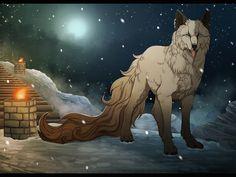 Arctic by MapleSpyder on DeviantArt
