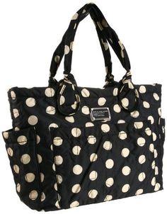 Marc By Jacobs D5 Pretty Eliz A Baby Diaper Bag Indigo Multi One Size