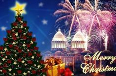 Christmas background images for desktop you must like