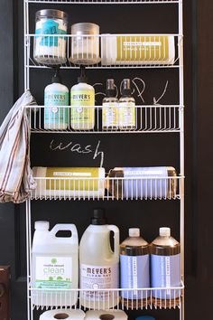 How to Organize Your Entire Home in One Weekend