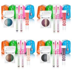 Mary Kay at Play is here! Get yours today! Host a party or contact me for a consultation to try these products! www.marykay.com/patmedrano1 or 361-232-9549!