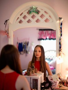 Maddie Ziegler Fashion - Dance Moms Editorial by Olivia Bee - Elle