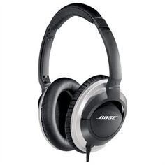 Bose® AE2 Around Ear Headphones  #UltrabookStyle