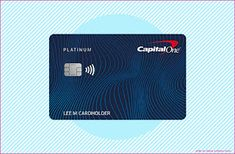 You might not think of Capital One Platinum Mastercard as a credit card with rewards, but with these reviews I see how it can be useful to you. They are for people who use cards on a regular basis and pay their bill in full each month. The regular payments mean that they have more spending power than someone who doesn't pay their bills in full all the time. The Capital One line allows their clients to purchase items at select locations and redeem those points for cash back or other prizes. I wil