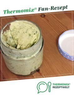 Beste Kräuterbutter von Tanschaa. Ein Thermomix ® Rezept aus der Kategorie Saucen/Dips/Brotaufstriche auf www.rezeptwelt.de, der Thermomix ® Community.